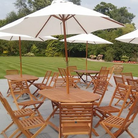 Wooden Garden Furniture Hire. Wooden Furniture   Dick Ropa Entertainments