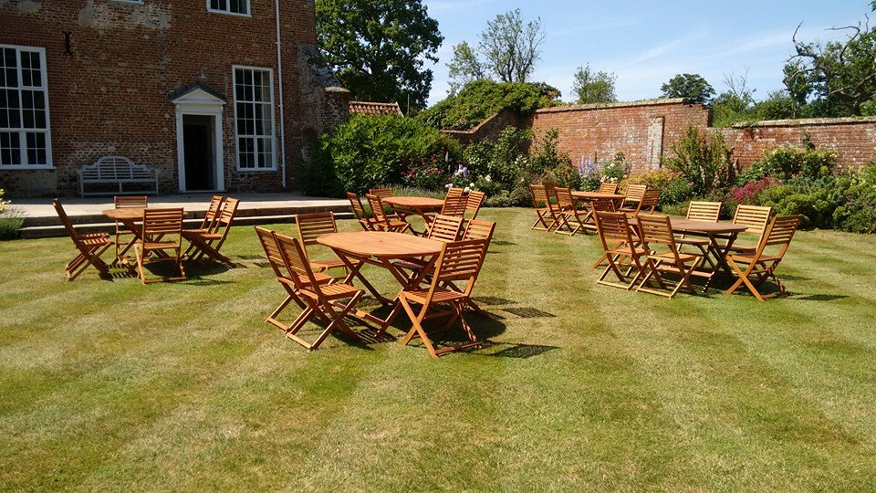 Brilliant Garden Furniture Kings Lynn Gorgeous Marble Topped Patio
