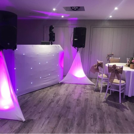 Mobile Disco Hire