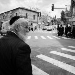 Within Mea Shearim a range of orthodoxies exist.