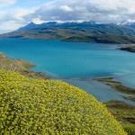 Lake Sarmiento, Torres del Paine, Chile