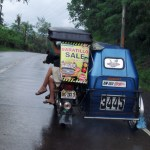 Hitching a Ride, Olongapo
