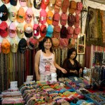 Hats and Beads, Chiang Rai