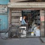 Storefront, Mumbai