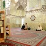 Ali Ibn Hamza Shrine
