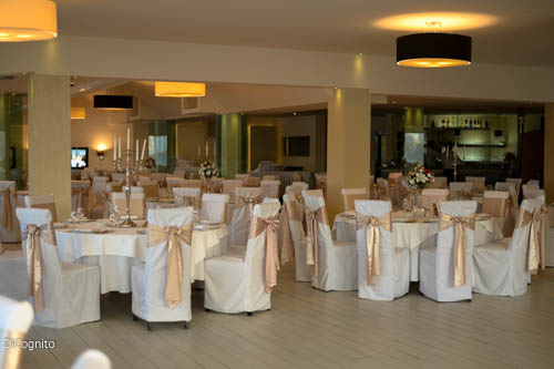 Restoran za svadbu Easy