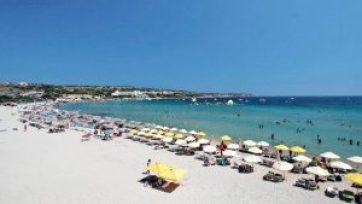 plaža Meliha