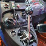 DNA Racing Adjustable Short Shifter | Abarth 500