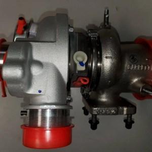 Garrett GT1446 Turbo (Fiat/Abarth)
