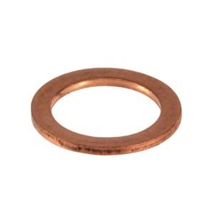 Turbo Oil Return Pipe Copper Washer (Fiat/Abarth 500)