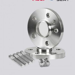 DNA Racing 13mm Spacers, Studs & Nuts Kit | Audi & VW