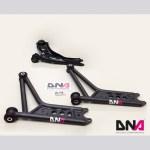DNA Racing Front Control Arms Kit | Audi A3 MK3, VW Golf MK7