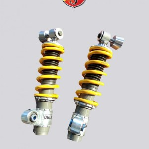 Coilovers & Shocks
