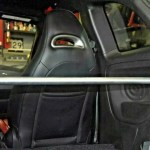 Quick Release Add-On For Strut Bar or Biposto Kit | Fiat & Abarth 500