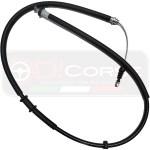 Left Handbrake Cable | Fiat & Abarth 500