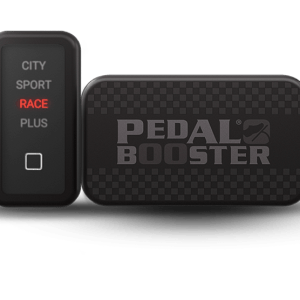 Abarth 500 – Seletron PEDALBOOSTER | Touch
