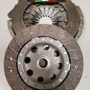 500 Abarth Reinforced Clutch (For Stock Flywheels)