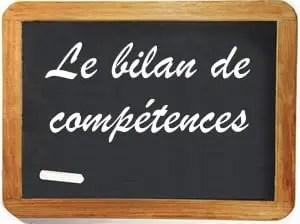 Bilan de competences