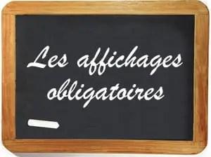 affichage-obligatoire