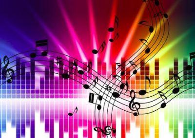 Música para la Resiliencia