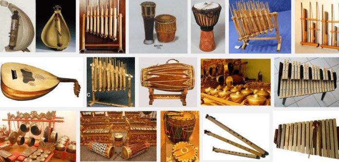 Apa Yang Dimaksud Dengan Musik Tradisional Seni Musik Dictio Community