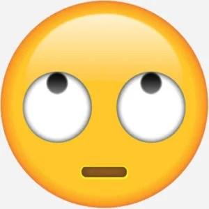 Most Passive Aggressive Emoji Meanings Thrillist