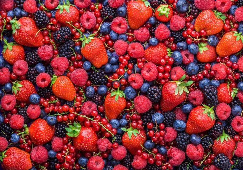 Why Do We Call Them Berries? - Dictionary.com