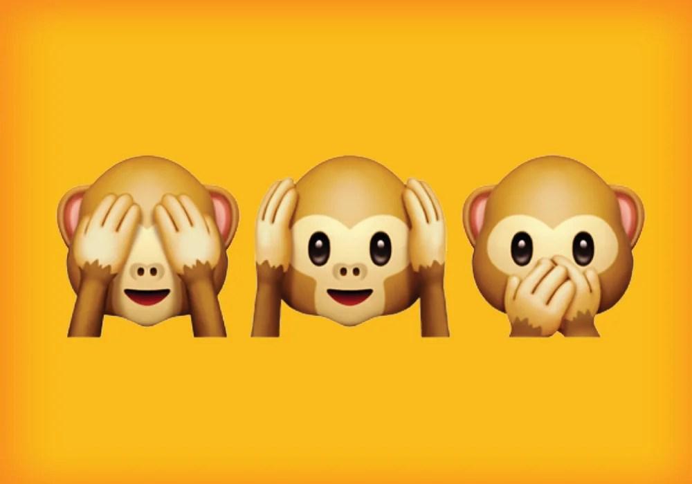 Emoji Oop Meme Sticker Shy Wow Dissapointed Emoji With