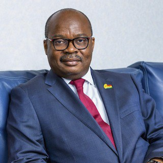Top 7 highest paid government officials in Ghana & their salaries 2021. 60