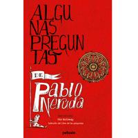 libro Algunas preguntas a Pablo Neruda