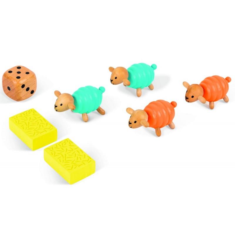 saute mouton saute mouton saute mouton