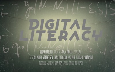 Technological/Digital literacy