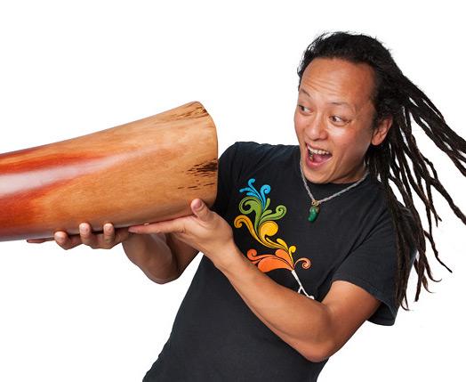 Image result for didgeridoo