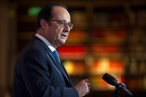 Inauguration des espaces rénovés BNF Richelieu, 11 janvier 2017