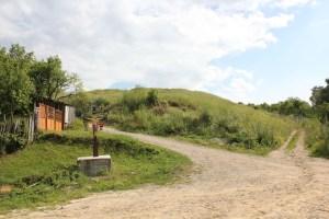 Non loin de Botiza, Maramures 2013 - Roumanie