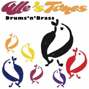 Alle'sTones - Drums'n'Brass