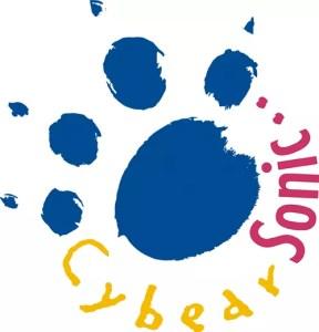 Logo CybearSonic