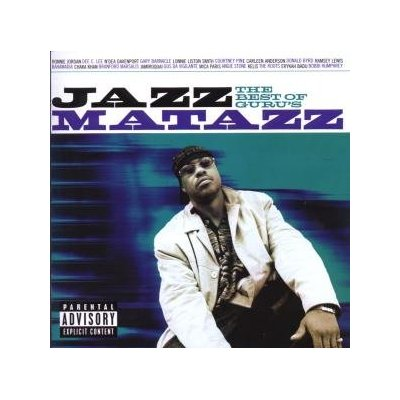 guru - jazzmatazz - best of