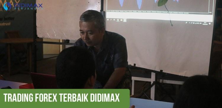 BROKER FOREX TERBAIK DI DELI SERDANG SUMATERA UTARA
