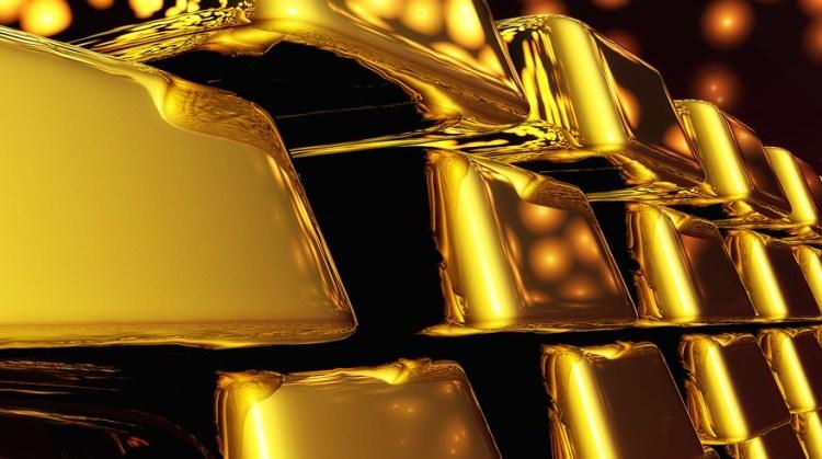 Harga Emas Naik Ditopang Kesepakatan AS dan Kanada