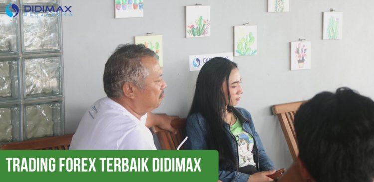 BROKER FOREX TERBAIK DI MANOKWARI PAPUA BARAT