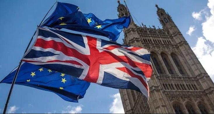 Tentang Brexit, Jerman Setuju Negosiasikan Kembali