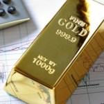 Keraguan Gerak Wall Street Picu Harga Emas Dunia Menguat