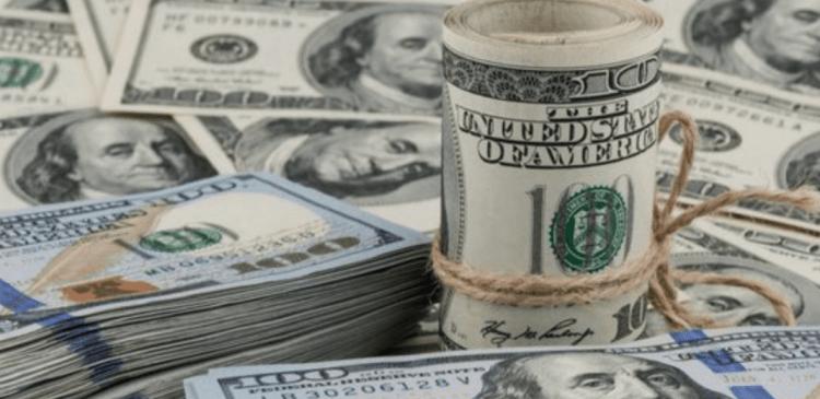 Dolar AS Melemah Karena Minat Terhadap Aset Risiko Meningkat