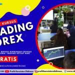TEMPAT KURSUS TRADING FOREX DI JAKARTA TIMUR