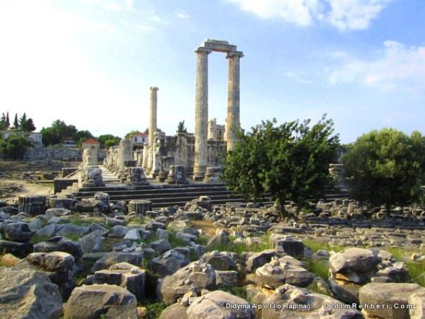 Apollo Tapınak