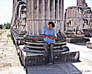 Apollon Tapınağı Didyma