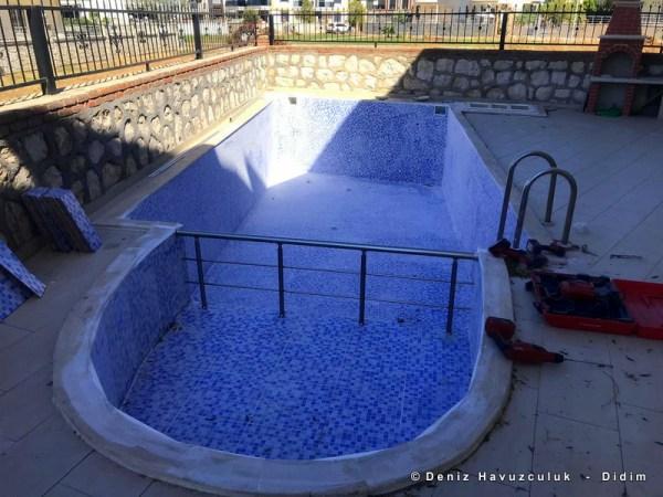 yüzme havuzu bakım