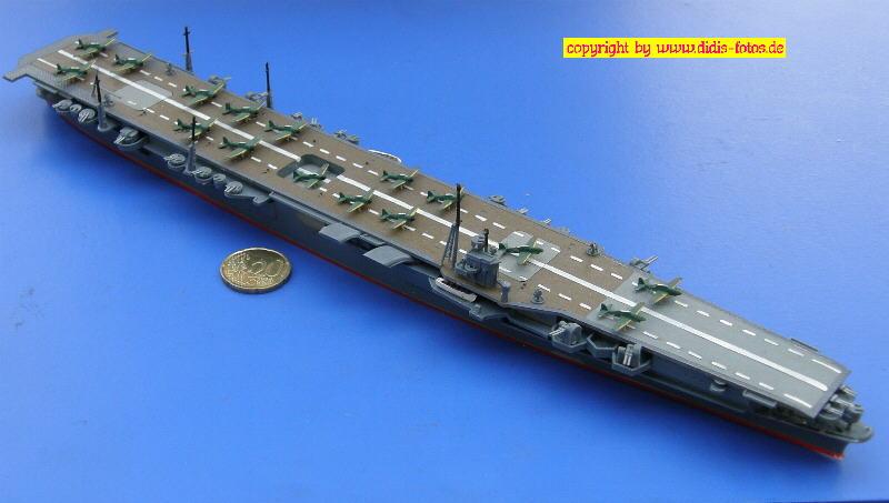 """""""Soryu"""" der Soryu-Klasse (Aoshima A66)"""