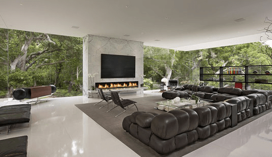 Luxury Home Interiors